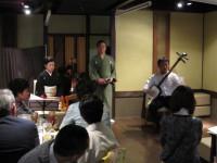 津軽部会 居酒屋ライブ2011