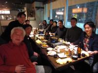 2012年【大井町校】新年会